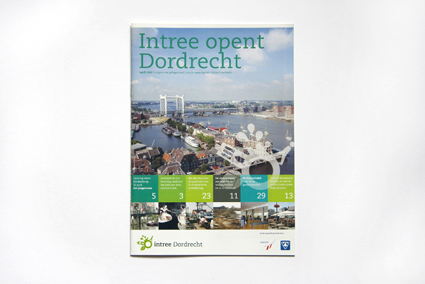 Intree Dordrecht