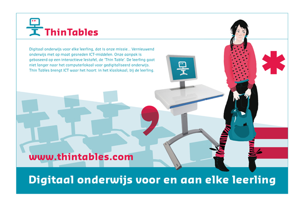 Thin Tables