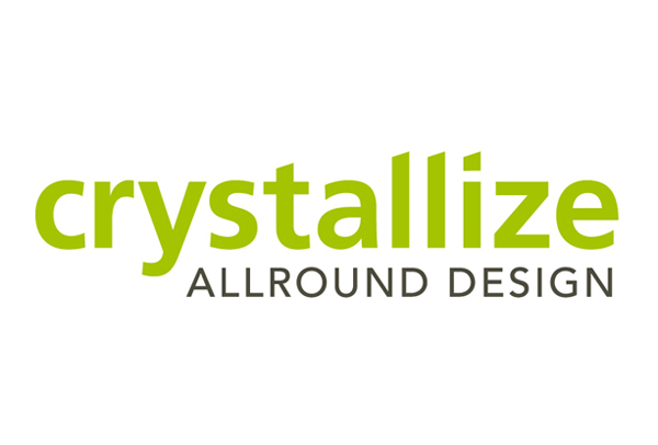 Crystallize - Allround design