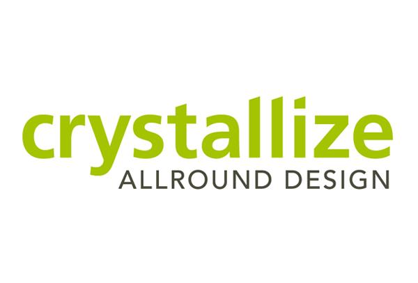 Crystallize - Allround design