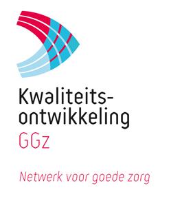 Logo-ontwerp Kwaliteitsontwikkeling GGz